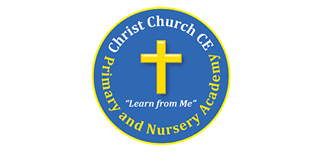 Christ Church CE Primary & Nursery Academy Joined