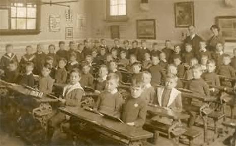 National Society for promoting Religious Education established and Church School Education begins