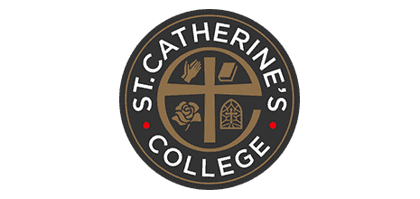 St Catherine's College Joined